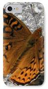 Great Spangled Fritterlary IPhone Case