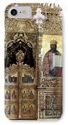 Greek Orthodox Alter IPhone Case