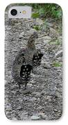 Grouse Pair IPhone Case