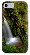 Grove Of Life IPhone Case by Mike Reid