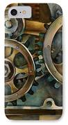 Harmony 2 IPhone Case by Michael Lang