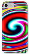 Harmony 39 IPhone Case by Will Borden