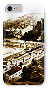 Harpers Ferry IPhone Case by Bill Cannon