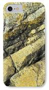 History Of Earth 2 IPhone Case by Heiko Koehrer-Wagner