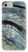 History Of Earth 7 IPhone Case by Heiko Koehrer-Wagner