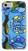 Home Sweet Home IPhone Case by Dan Keough