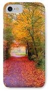 Hope IPhone Case by Jacky Gerritsen