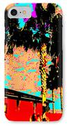 Hot Winter IPhone Case by Eikoni Images