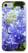 Huge Hydrangea IPhone Case by Al Powell Photography USA