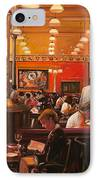 In Birreria IPhone Case by Guido Borelli