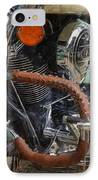 Indian Chief Vintage Ll IPhone Case