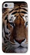 Intense IPhone Case by Skip Willits