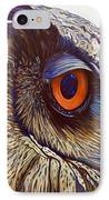 Introspection IPhone Case