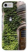 Ivy League Princeton IPhone Case by John Greim