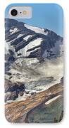 Jackson Glacier - Glacier National Park Mt IPhone Case