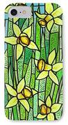 Jonquil Glory IPhone Case