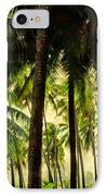 Jungle Paradise IPhone Case by James BO  Insogna