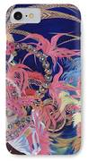 Junkanoo IPhone Case