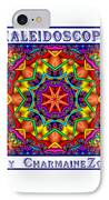 Kaleidoscope 2 IPhone Case