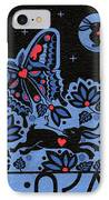 Kamwatisiwin - Gentleness In A Persons Spirit IPhone Case by Chholing Taha