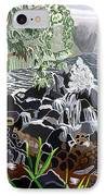 Keanae IPhone Case by Fay Biegun - Printscapes