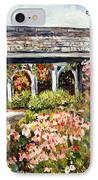 Klehm Arboretum I IPhone Case