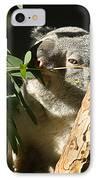 Koala Bear 3 IPhone Case