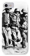 Korean War: Pork Chop Hill IPhone Case