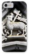 Lamb Of God IPhone Case