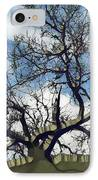 Last One Standing IPhone Case by Wendy J St Christopher