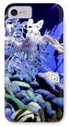 Leafy Sea Dragon IPhone Case by Kelly Mills