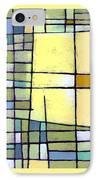Lemon Squeeze IPhone Case by Douglas Simonson