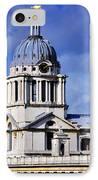 London Blues IPhone Case