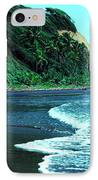 Londonderry Bay IPhone Case by Thomas R Fletcher