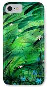 Lost In Paradise IPhone Case by Rachel Christine Nowicki