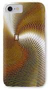 Luminous Energy 16 IPhone Case by Will Borden
