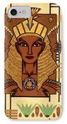 Luxor Deluxe IPhone Case