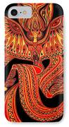 Magic Dance IPhone Case
