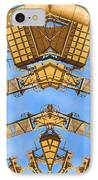 Magical Machinery 2 IPhone Case by Wendy J St Christopher