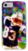 Magical Wes Welker  IPhone Case