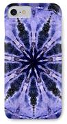 Mandala Ocean Wave IPhone Case