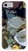 Marine Life IPhone Case by David Lee Thompson