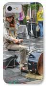 Market Image 25 IPhone Case