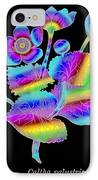 Marsh Marigold IPhone Case by Eric Edelman