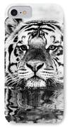 Mike IPhone Case by Scott Pellegrin