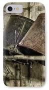 Milk Room IPhone Case by John Greim