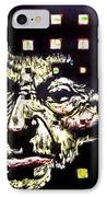 Mind Of State IPhone Case by Chester Elmore