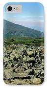 Mount Jefferson - White Mountains New Hampshire  IPhone Case