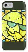 Mr Sunny Day IPhone Case
