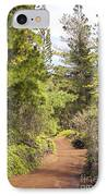 Munro Trail IPhone Case by Ron Dahlquist - Printscapes